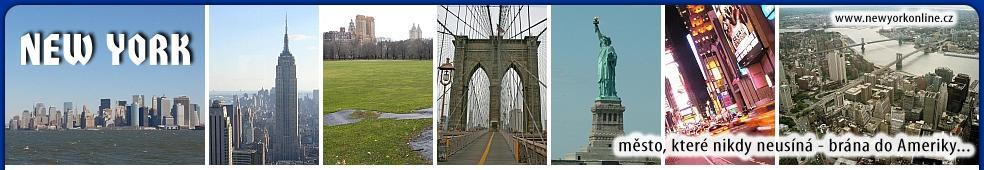 New York - informace pro turisty